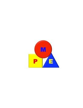 Clock of eras teaching resources teachers pay teachers montessori physical education great lessons bundle best value fandeluxe Images