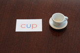 Montessori: Pink Series CVC Word Cards