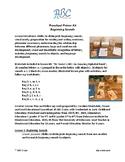 Montessori Preschool Primer Lesson Plan