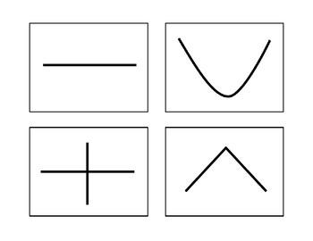Montessori Sand Tray Pattern Cards
