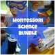 Montessori Science Activities Pack