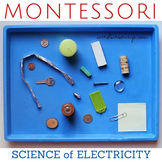 Montessori Science ELECTRICITY