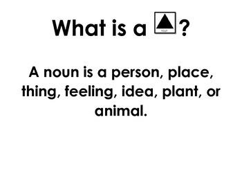 Montessori Sentence Parsing and Grammar