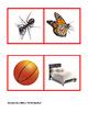 Montessori Sound Basket 1 Pictures