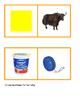 Montessori Sound Basket 5 Pictures