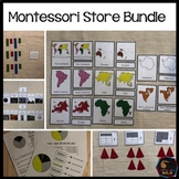 Montessori Store Bundle