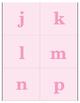 Montessori - Alphabet Books with Mostly  Actual photographs
