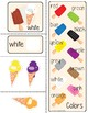 Montessori Summer Colors