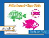Montessori - The Fish