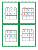 Montessori Three-Digit Dynamic Subtraction Cards