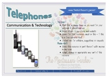 Montessori Timeline: History of the Telephone