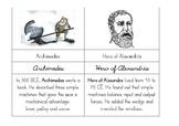Montessori Timelines: Simple Machines