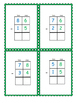 Montessori Two-Digit Static Subtraction Cards