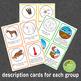 Montessori Vertebrate Characteristics Learning Pack