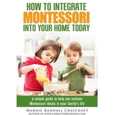 Montessori at Home eBook for Parents