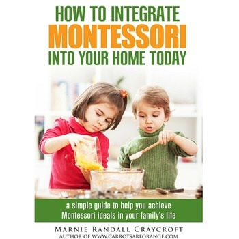 Montessori at Home eBook for Parents