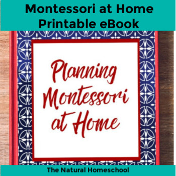 Montessori at Home eBook