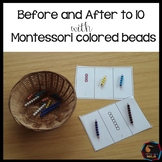 Montessori before and after to ten