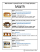 Montessori-inspired Shark Unit Syllabus