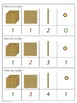 Montessori math: Golden Beads 'Make me' SAMPLE FREEBIE