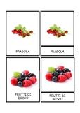 Montessori nomenclatura