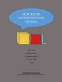 Montessori SYSTEME DECIMAL