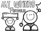 Writing Portfolio - Writing Pages For Every Month!