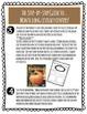Month-Long Literacy Centers: Autumn Pumpkins