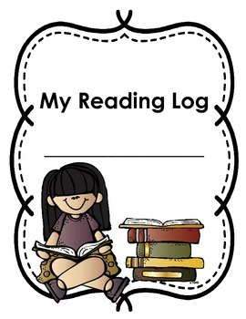 Month-by-Month Reading Logs