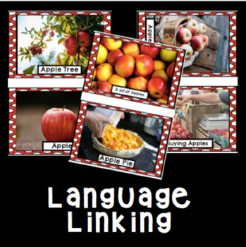 Two Week Long Learning Through Play Thematic  Apple Unit Part1:Ages 12-36 months