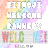 Monthly Banners