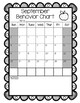 Monthly Behavior Calendars (PDF)