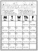 EDITABLE!!! Monthly Behavior Calendars for 2017-2018