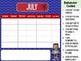 Monthly Behavior Reports with BONUS Teacher Calendars
