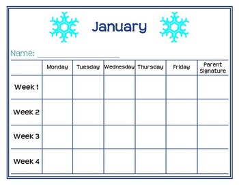 Monthly behavior tracking sheets by jessica brown tpt for Tracking sheet template for teachers