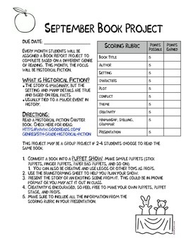 biography scrapbook book report These middle school junior high book reports are great for  use this 'book report form: biography  (create a believable scrapbook for one character and be.