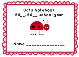 Monthly Data Notebooks