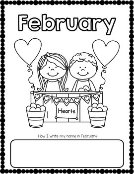 Monthly Dividers for Year End Books or Portfolios {freebie}
