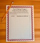 Bulletin Board Projects: Family Poetry