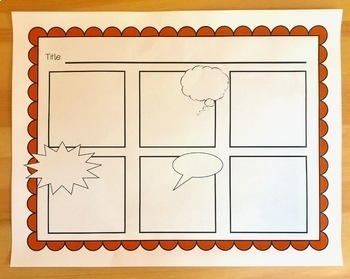 Super Hero Bulletin Board Project: What's Your Super Power?