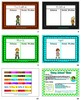 Monthly File Folder Tabs for Science and Social Studies