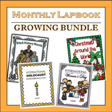 Monthly Growing Bundle