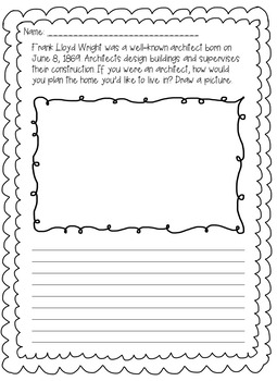 Writing Prompts- 3rd grade & 4th grade