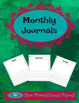 Monthly Journals