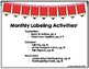 Monthly Labeling--Fall
