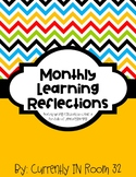 Monthly Learning Reflections