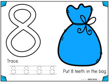 Monthly Math Mats Bundle