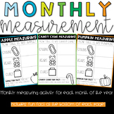 Monthly Measurements