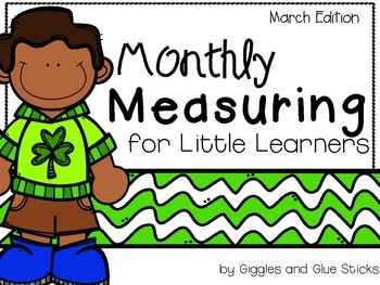 Monthly Measurements for March