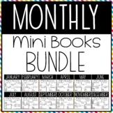 Monthly Mini Books Growing Bundle